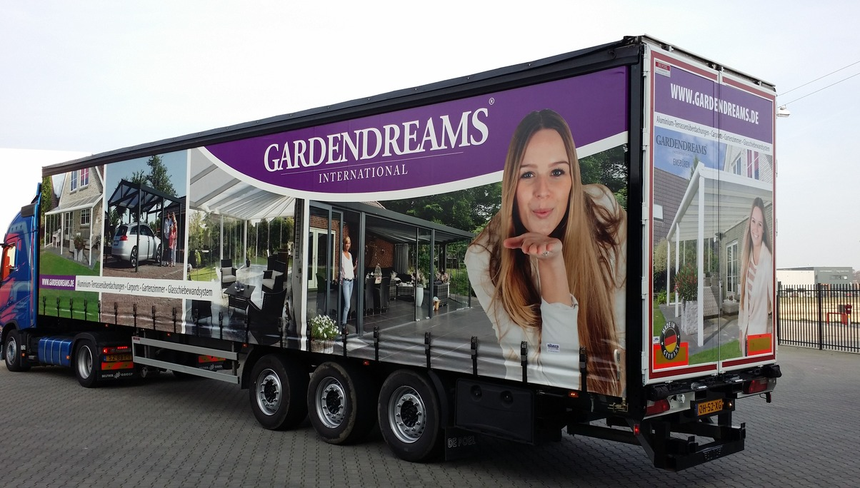 Westerman - Gardendreams